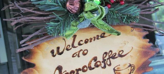 Accro Coffee 一週年 1st Anniversary