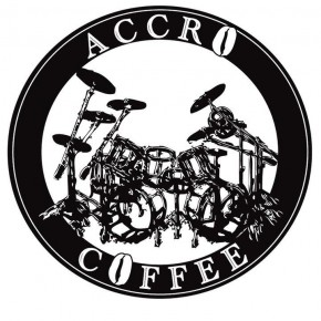 Accro Coffee 新網站!