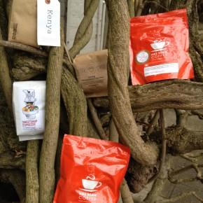 Accro Coffee再度推出Coffee Buffet! 倫敦之旅