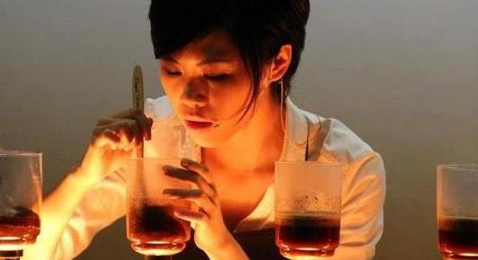 Accro Coffee Pinky Leung 嬴得世界虹吸咖啡大賽-2012香港地區冠軍