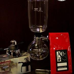 Accro Coffee聖誕禮品套裝