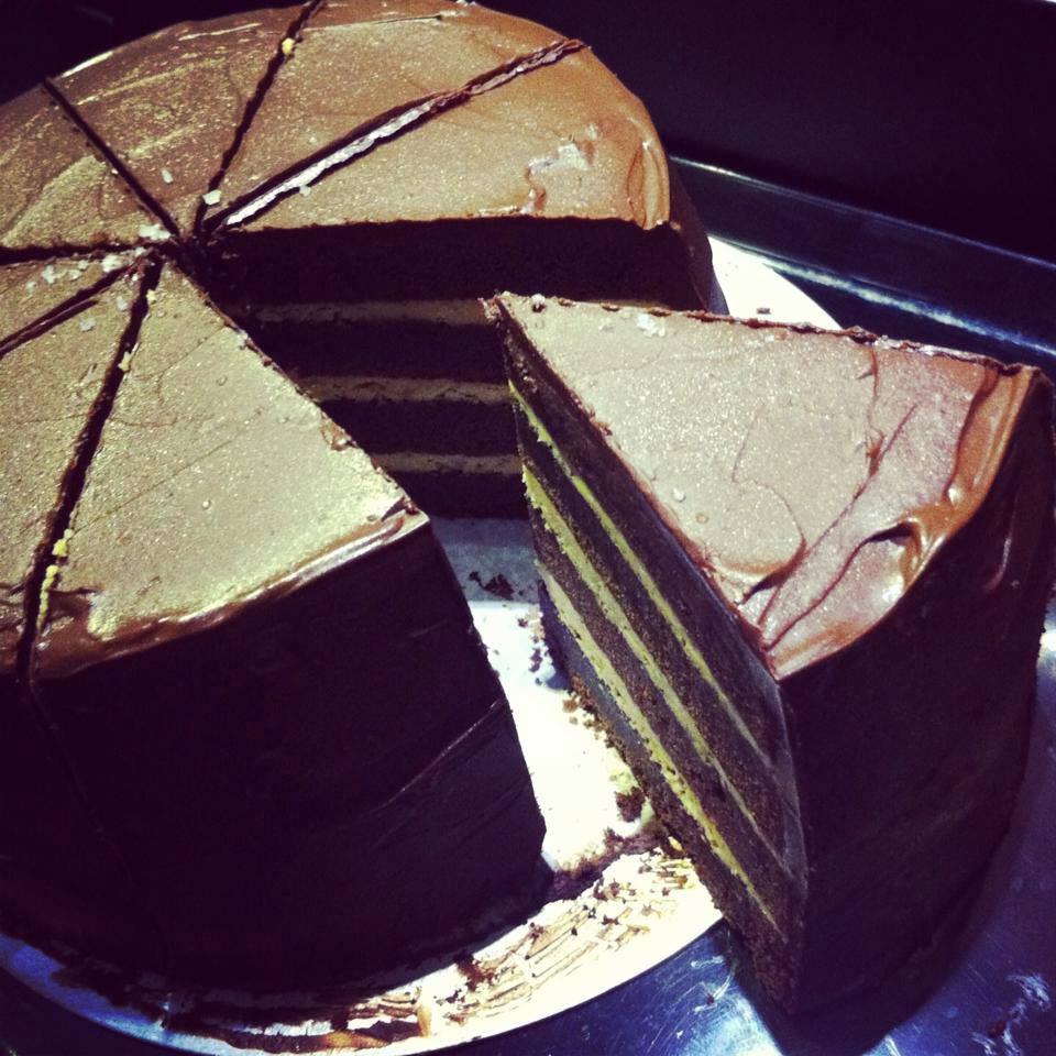 mr devil cake