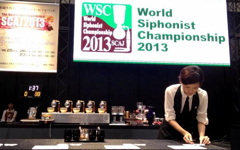 world siphonist champion 2013 pinky leung