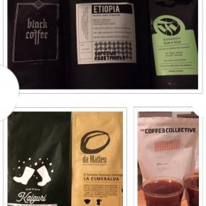 Nordic 北歐得獎咖啡分享會 27/6 (星期六) 及 28/6 (星期日)